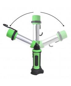 Baladeuse flexible COB LED...