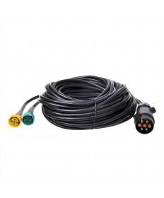 Faisceau cable 7M avec...
