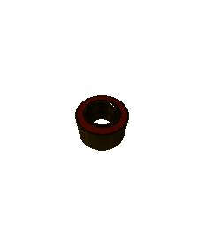 Roulement cartouche 30x60x37mm