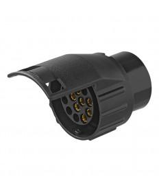 Adaptateur 12 V compact  7-...
